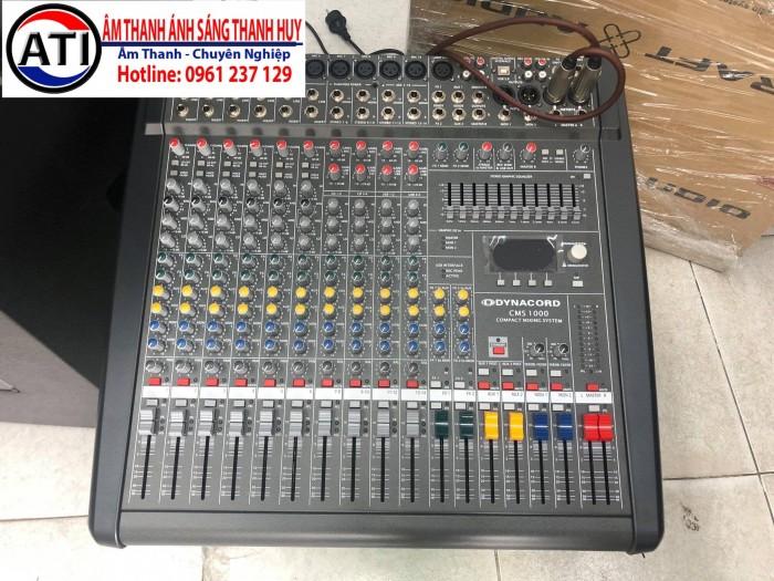 Bàn mixer Dynacord CMS1000 hàng loại 1 China1