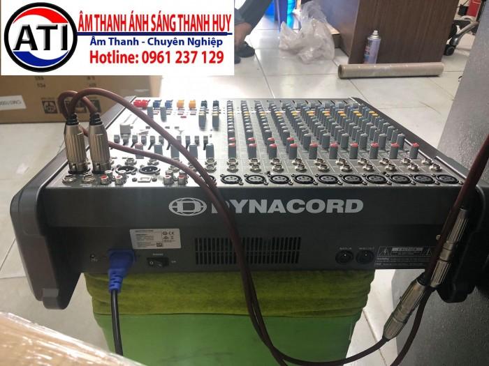 Bàn mixer Dynacord CMS1000 hàng loại 1 China3