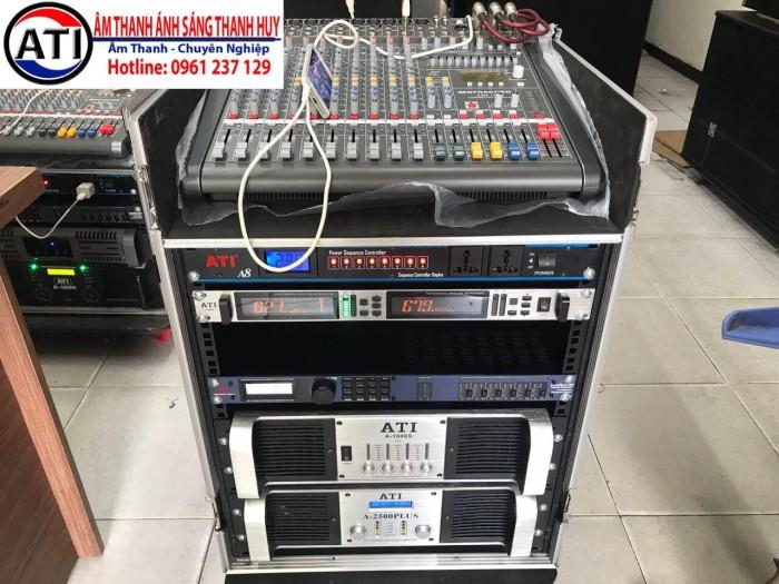 Bàn mixer Dynacord CMS1000 hàng loại 1 China2
