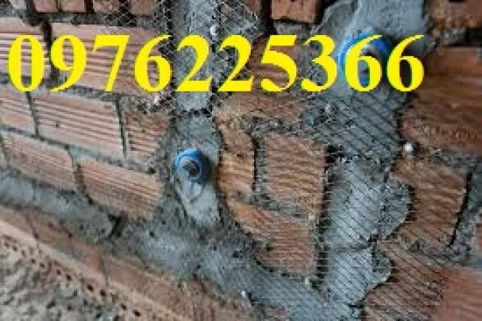 Lưới tô tường trát tường