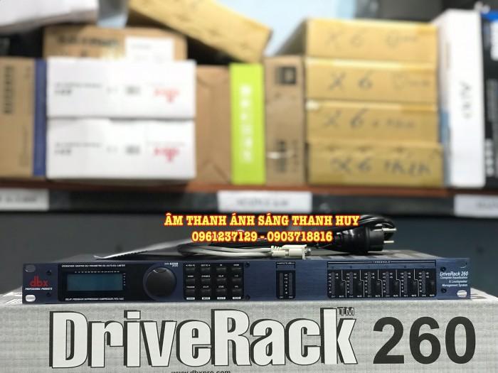 Coss số DBX260 hàng chuẩn loại 1 China2