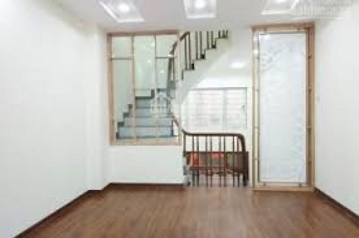 Chính chủ Bán nhà Hào Nam, 35m2, 4 tầng