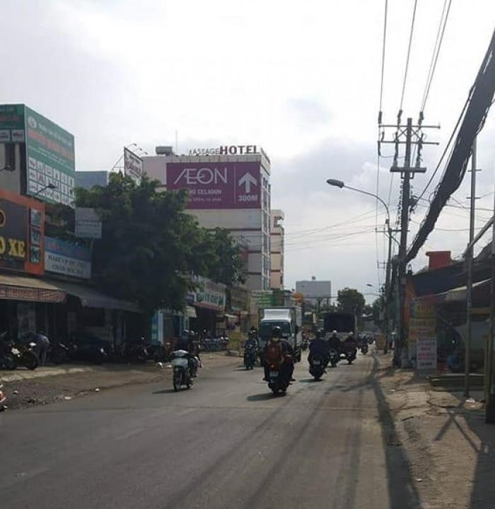Giảm 1 tỷ, 115m2 nhà Tân Kỳ Tân Quý, Tân Phú, chỉ 15.9 tỷ, mặt tiền kinh doanh cực đỉnh