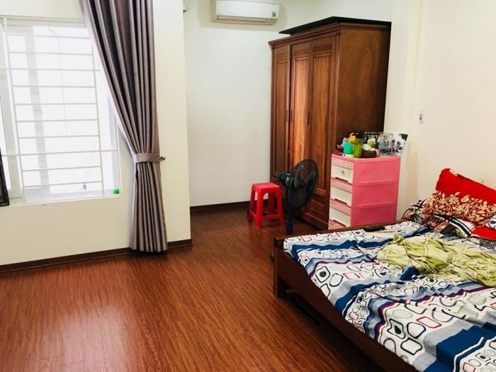 1 căn duy nhất nhà đẹp 4 tầng 30m ra phố Khương Thượng