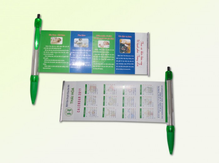 Bút banner quảng cáo giá rẻ0