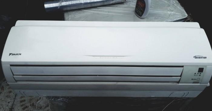 Máy lạnh Nội địa DAKIN R410 BAO ZIN2