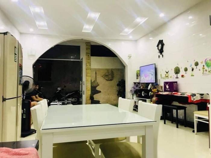 Bán Nhà Mặt Phố Kim Giang Đẹp Lung Linh 55M2*4T*mt5M, Tặng Nột Thất.