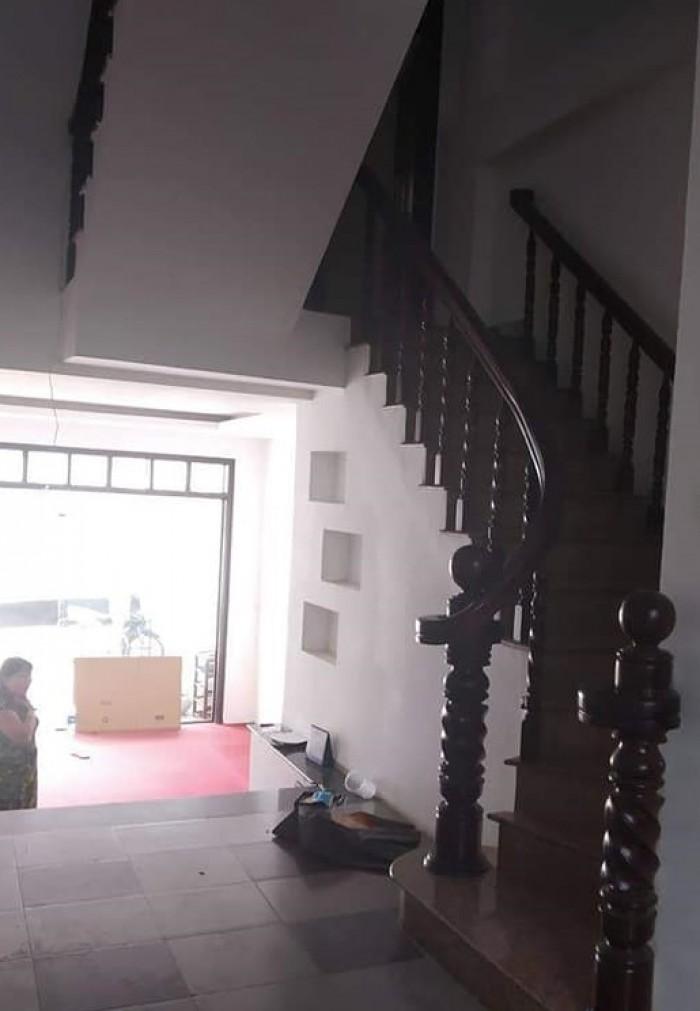 Bán nhà gần Aeon Mail Tân Phú, 125m2, 15.9 tỷ, mặt tiền kinh doanh