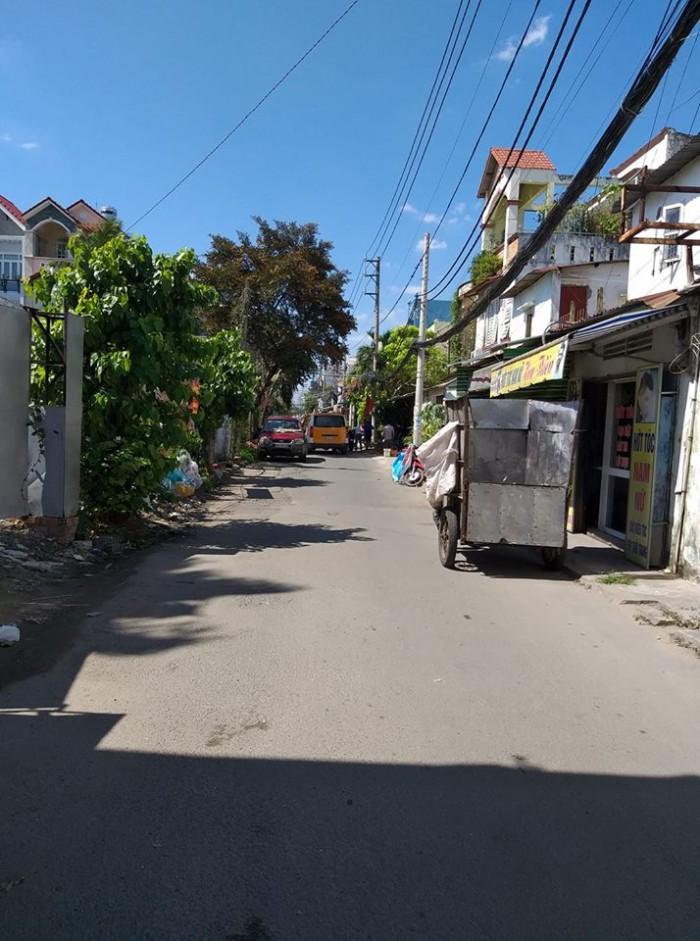 Chính chủ bán nhà 2 mặt tiền,1 sẹcc giá cực rẻ khu Bình Triệu-PVĐ.1TR 1L,Hẻm rộng 4m