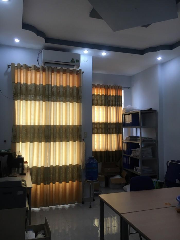 Bán nhà 1 trệt 1 lầu phường Bình Hưng Hòa B, quận Bình Tân Gần trạm thu phí An Sương An Lạc