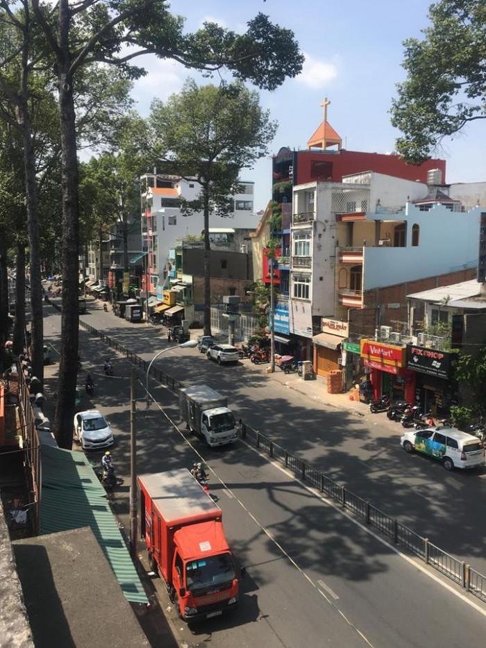 Bán nhà 2 MT Lê Hồng Phong chỉ 12,6 tỷ TN 40tr.
