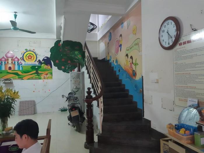 Bán nhà riêng tại đường Trương Định, Hai Bà Trưng diện tích 55m2, giá 4.95 tỷ