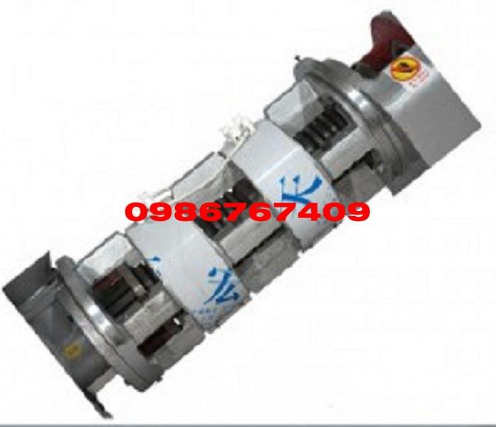 Máy ép dầu thực vật công nghiệp giá rẻ chính hãng Guangxin 90WK0