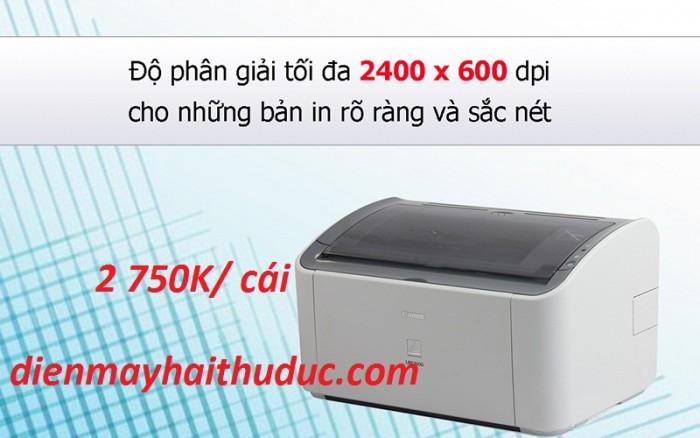 Máy in Canon LBP 2900 dòng máy in được ưu chuộng nhất hiện nay, linh phụ - Giá thành hàng chính hãng hợp lý.2