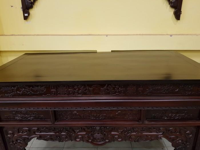 Bàn thờ ngũ phúc, chân 20, hàng trưng bày tại Tiền Giang8
