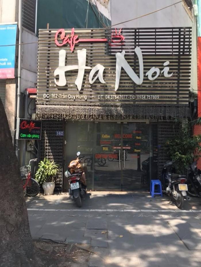 Cho thuê mặt phố Hàng Bài, Hoàn Kiêm, 27 triệu/th,1 tầng, 30 (m2), mặt tiền: 5.5 (m).Vị trí đẹp kinh doanh cao cấp.