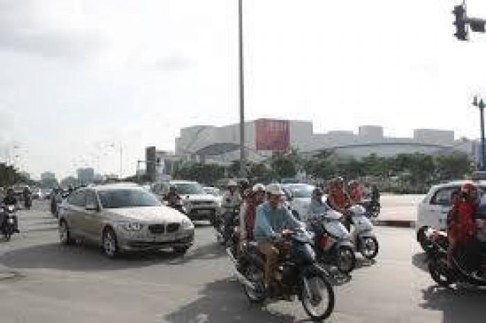 Bán đất thổ cư Đông Dư, Gia Lâm, DT 40-45m2 giá hơn 1 tỷ.
