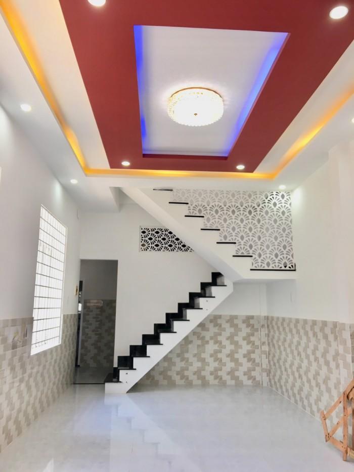 Nhà 2 tầng  2 Mặt Kiệt 3m Nguyễn Phước Nguyên