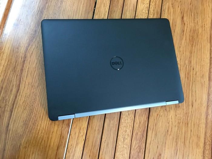 Dell Latitude E7270 Core i5 6300u Dòng Doanh Nhân2