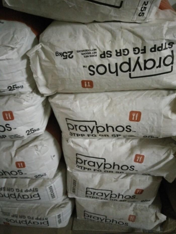 Sodium Tripolyphosphate _Stpp_Phụ Gia Sài Giòn0