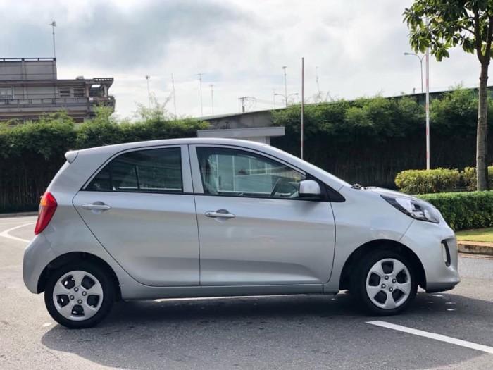 Kia Morning sản xuất năm 2019 Số tay (số sàn) Động cơ Xăng
