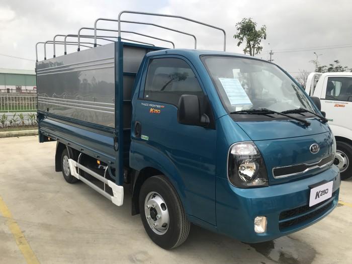 Kia Khác sản xuất năm 2018 Số tay (số sàn) Xe tải động cơ Dầu diesel