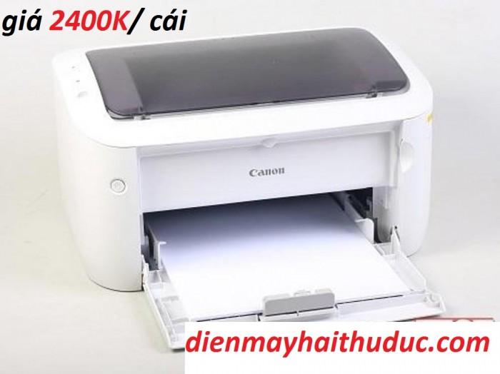 Máy in Canon Wifi LBP6030w Tiêu hao điện năng thấp3
