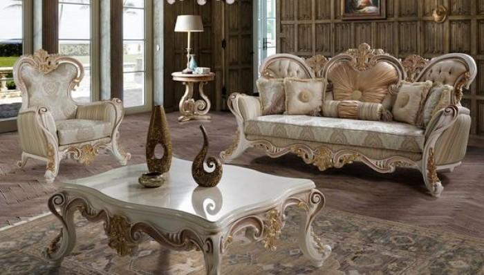 bộ bàn ghế tân cổ điển hoàng gia Khánh Hòa Quãng Nam9