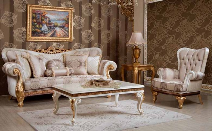 sofa tân cổ điển đẹp tại Lâm Đồng Bình Thuận8