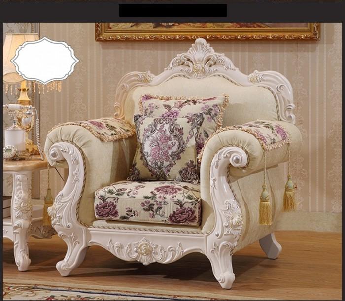 ghế đơn sofa cổ điển Tân Bình Bình Thạnh5