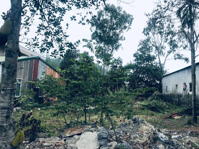 Bán đất kiệt Nguyễn Khoa Chiêm – S: 122m2  thích hợp để kinh doanh nhà trọ.