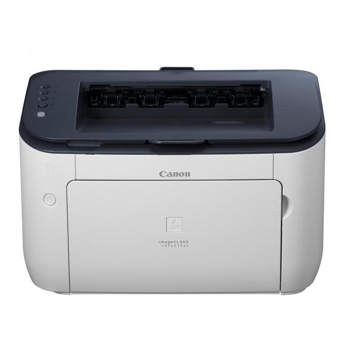 Máy in laser trắng đen Canon LBP 6230DW in 2 mặt và in Wifi,0