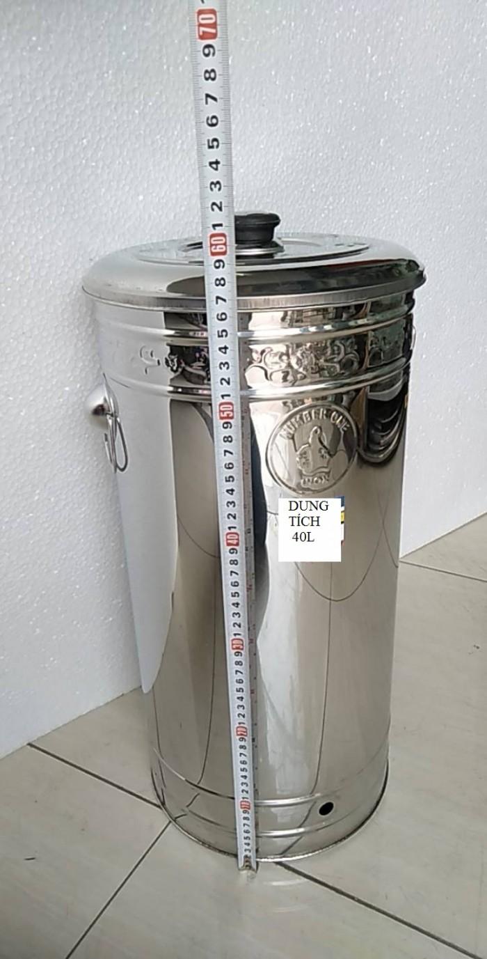 BÌNH LỌC INOX 40L-BL40A CAO 60CM4