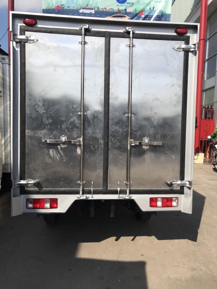 Xe tải nhỏ 1 tấn giá rẻ tại Bình Dương