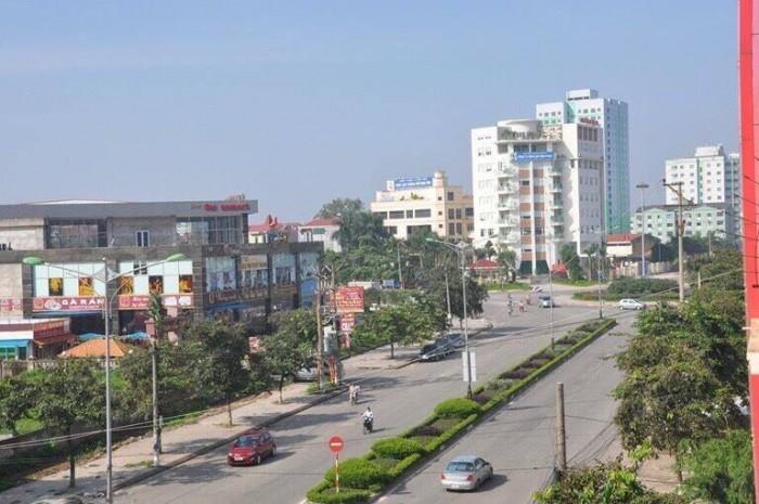 Bán gấp  5 lô đất dự án Trung tâm TT Trảng Bom, mặt tiền QL1A, giá rẻ 900Tr/lô, mặt tiền đường nhựa 32m