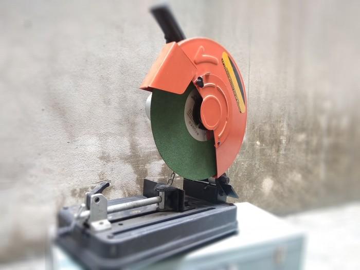 Địa chỉ cho thuê máy cắt sắt tại Hà Nội