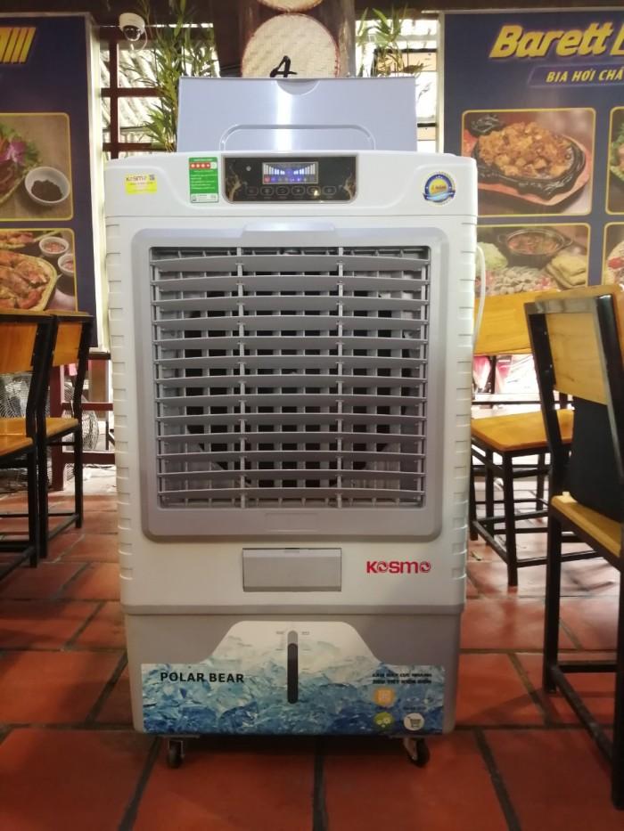 Máy làm mát không khí bằng hơi nước KOSMO E8000 Thái Lan công xuất lớn 200w4