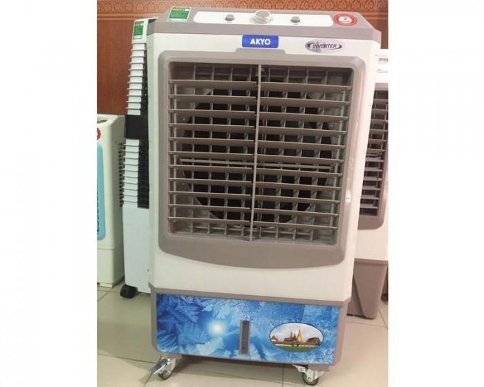 Máy làm mát không khí bằng hơi nước KOSMO E8000 Thái Lan công xuất lớn 200w3