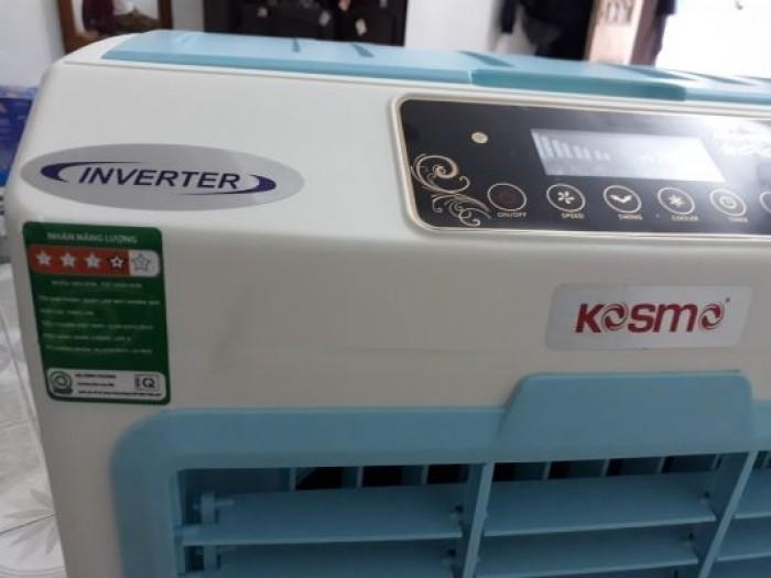 Máy làm mát không khí KOSMO E-4000 Thái Lan công xuất 150 w1