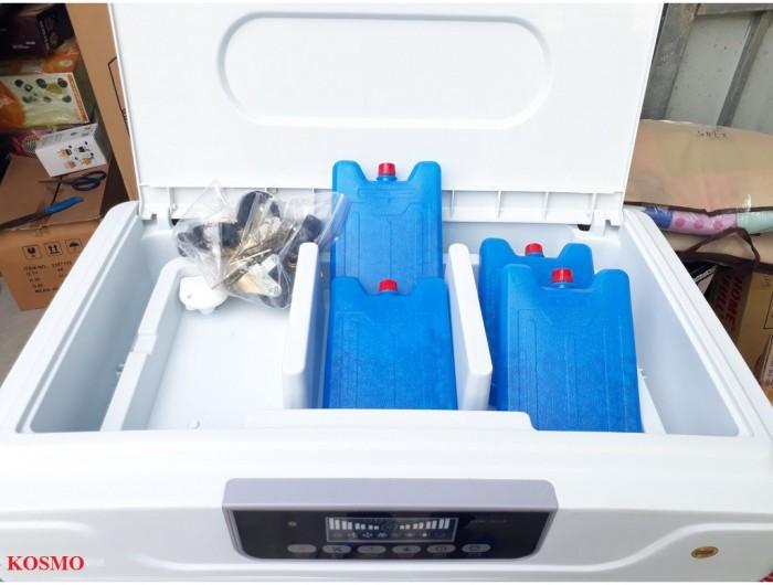 Quạt điều hòa không khí KOSMO AK-8000 bán tại cầu giấy hà nội bảo hành 2 năm0