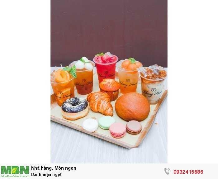 Bánh mặn ngọt1