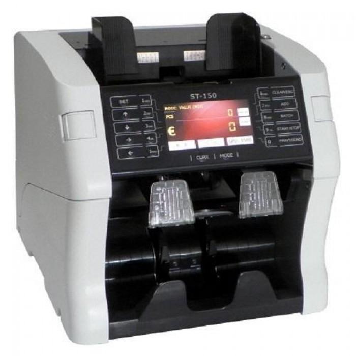 Máy tuyển chọn, kiểm đếm và phân loại tiền AD-V25