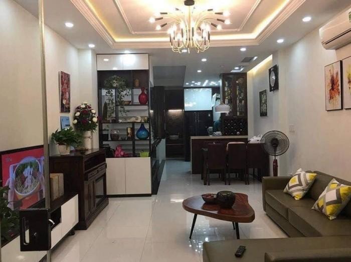 Phân Lô vip Bộ công an khu Khương Đình, oto vào nhà, 5 tầng, 35m2, giá 4,6 tỷ