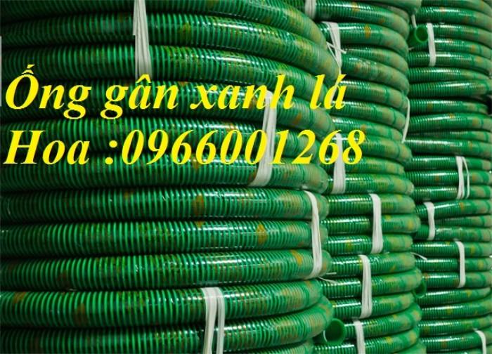 Ống gân nhựa xanh ,ống gân nhựa trắng phi 40,50,60 giá rẻ2