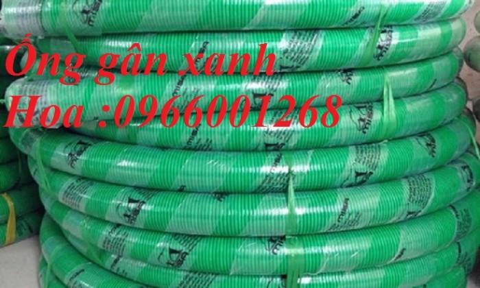 Ống gân nhựa xanh ,ống gân nhựa trắng phi 40,50,60 giá rẻ0