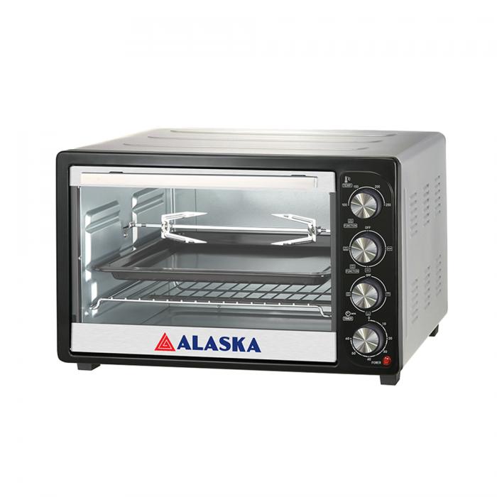 Không có nhu cầu dùng bán lò nướng Alaska KW-35H mới 100%0