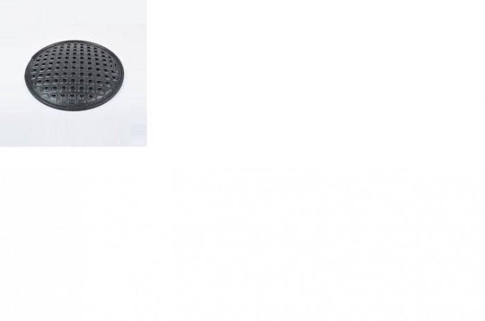Vỉ nướng chống dính bếp âm bàn vỉ gang dạng lưới kiểu Hàn Quốc2