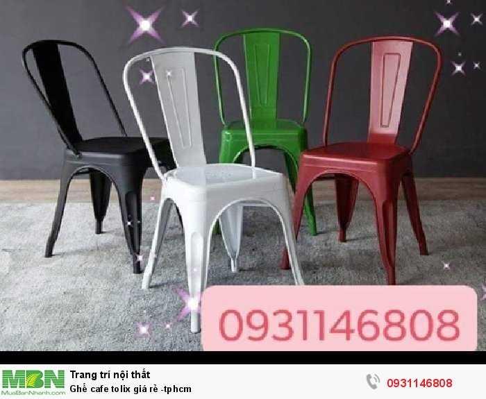 Ghế cafe tolix giá rẻ -tphcm2