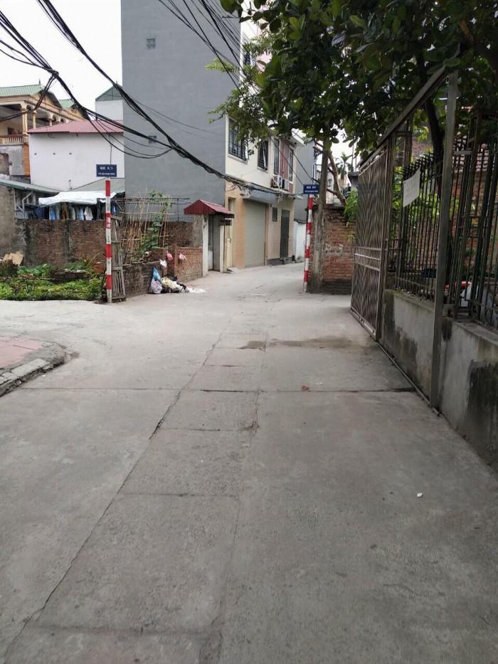 Đất Đông Dư, huyện Gia Lâm, ngõ ô tô 7 chỗ.
