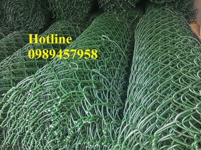 Lưới b40 bọc nhựa PVC 50x50, 60x60, 70x701